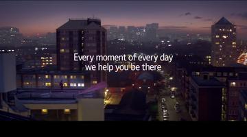 BT Advert Filmed at ECS