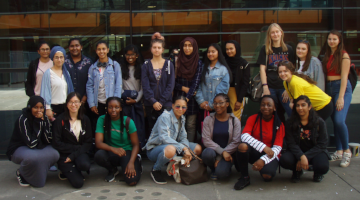 Biology Trip - 'Centre of the Cell'