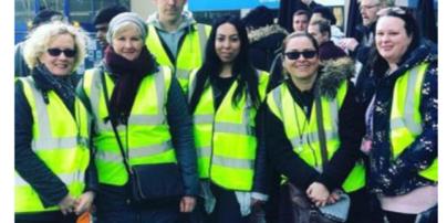 'Love Your Doorstep' - Community Patrol