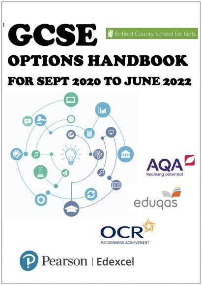 Y9 Options Handbook - 2020