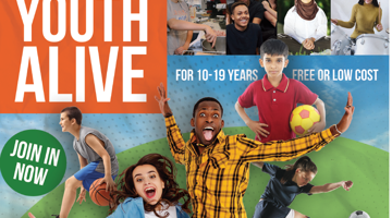 Youth Alive Project
