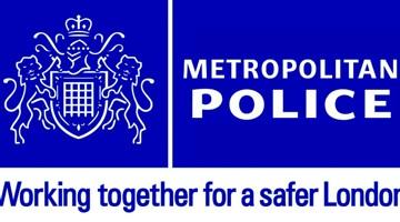 Metropolitan Police - Awareness Announcement