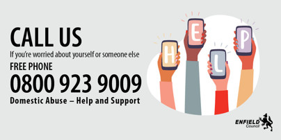 Domestic Abuse Hub - Help