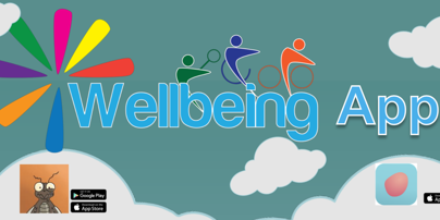 Wellbeing Apps