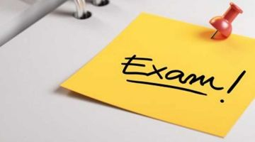Year 11 Mock Exams - Monday 7 to Friday 18 December 2020