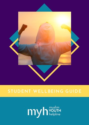 MYH wellbeing guide