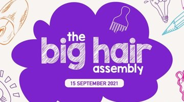 The Big Hair Assembly