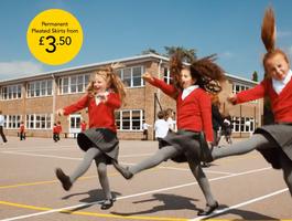 ASDA 'George Uniform' TV advert - 2014